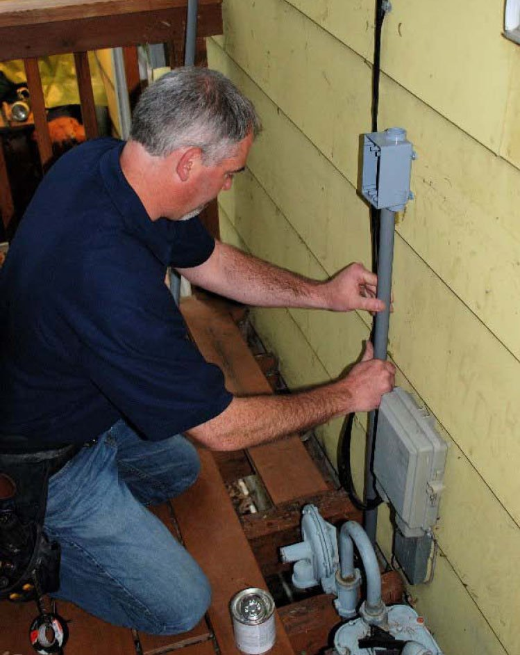 Electrical Contractors Eugene Oregon